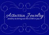 Astarria Jewelry Logo - Entry #49