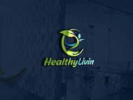 Healthy Livin Logo - Entry #278