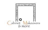 Cabinet Makeovers & More Logo - Entry #65