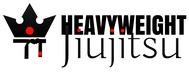 Heavyweight Jiujitsu Logo - Entry #160
