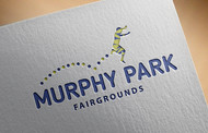 Murphy Park Fairgrounds Logo - Entry #139