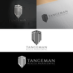 Tangemanwealthmanagement.com Logo - Entry #488