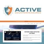 Active Countermeasures Logo - Entry #413