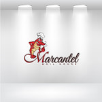 Marcantel Boil House Logo - Entry #167