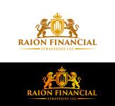 Raion Financial Strategies LLC Logo - Entry #140