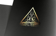 Golden Triangle Limited Logo - Entry #24