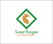 Sweet Pangea Logo - Entry #183