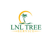 LnL Tree Service Logo - Entry #107