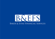 Baker & Eitas Financial Services Logo - Entry #8
