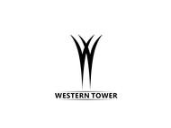 Western Tower  Logo - Entry #60