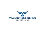 Valiant Retire Inc. Logo - Entry #129