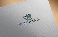 Healthy Livin Logo - Entry #376