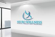 Neuro Wellness Logo - Entry #597