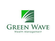 Green Wave Wealth Management Logo - Entry #407