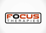 Focus Therapies Logo - Entry #62