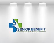 Senior Benefit Services Logo - Entry #71