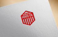 Revolution Fence Co. Logo - Entry #146