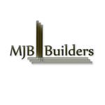 MJB BUILDERS Logo - Entry #101