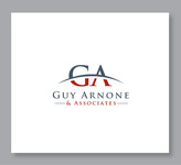Guy Arnone & Associates Logo - Entry #34