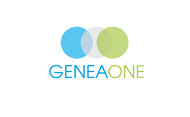 GeneaOne Logo - Entry #23