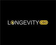 Longevity CBD Logo - Entry #129