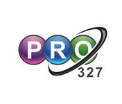 PRO 327 Logo - Entry #106