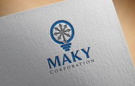 MAKY Corporation  Logo - Entry #44