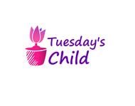 Tuesday's Child Logo - Entry #129