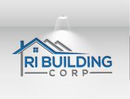 RI Building Corp Logo - Entry #60