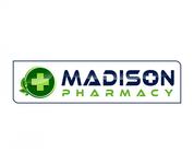 Madison Pharmacy Logo - Entry #123