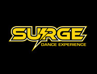 SURGE dance experience Logo - Entry #120
