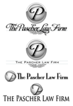 The Pascher Law Firm Logo - Entry #35