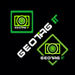 Android/iOS GPS/Photo tagging App Icon Logo - Entry #47
