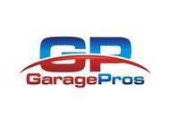 GaragePros Logo - Entry #5
