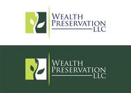 Wealth Preservation,llc Logo - Entry #32