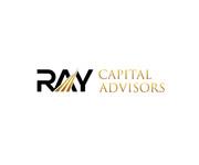 Ray Capital Advisors Logo - Entry #386
