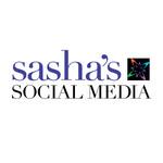 Sasha's Social Media Logo - Entry #40