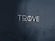Trove Logo - Entry #146