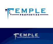 Temple Properties Logo - Entry #12