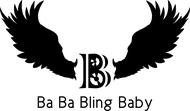 Ba Ba Bling baby Logo - Entry #31