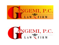 Law firm needs logo for letterhead, website, and business cards - Entry #67
