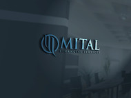 Mital Financial Services Logo - Entry #112