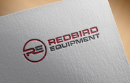 Redbird equipment Logo - Entry #34