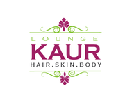Full Service Salon Logo - Entry #42