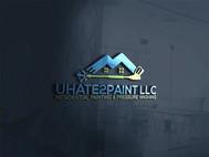 uHate2Paint LLC Logo - Entry #134