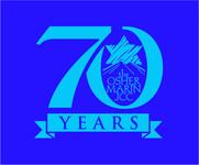 70  Logo - Entry #54