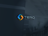 Tero Technologies, Inc. Logo - Entry #222