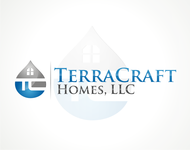 TerraCraft Homes, LLC Logo - Entry #18
