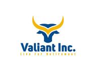 Valiant Inc. Logo - Entry #358