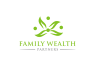 Family Wealth Partners Logo - Entry #164